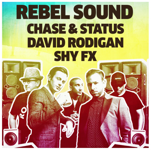 Rebel Sound image