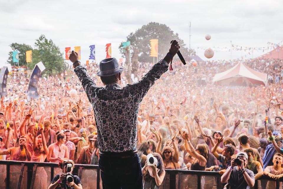 Festival report image
